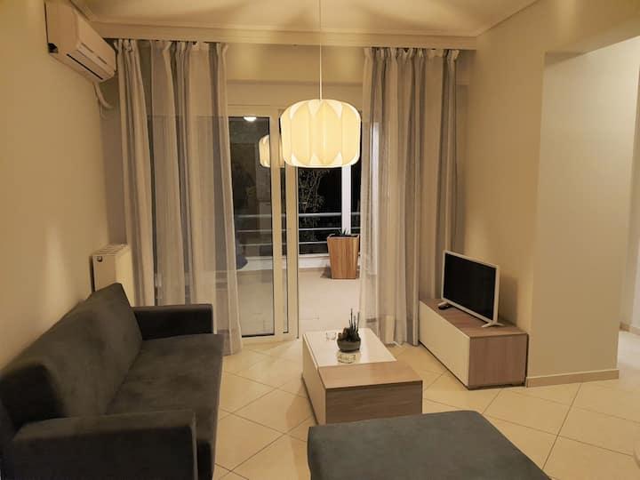 Φιλόξενο σπίτι στο Άνω Χαλάνδρι