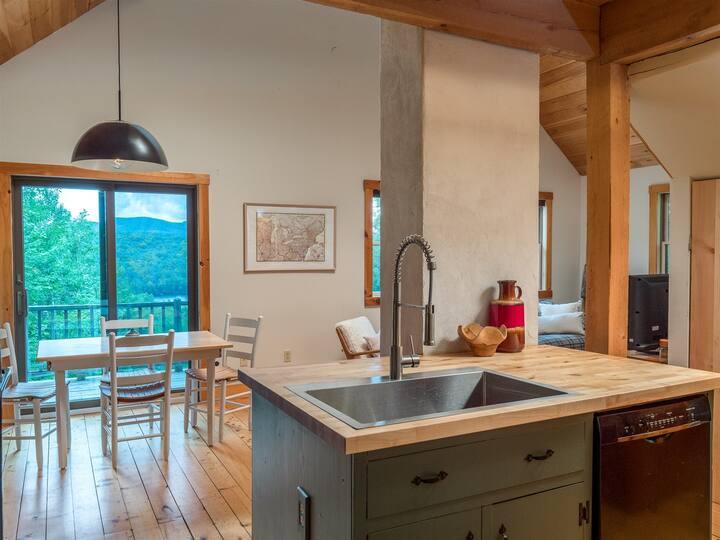 West Summit Cabin