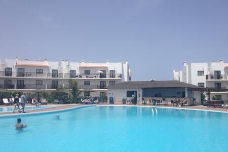 5* Sal Dunas Beach Resort 1 Bed Superior Apartment