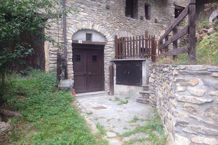 Baita a Bardonecchia - Bardonecchia - Apartment
