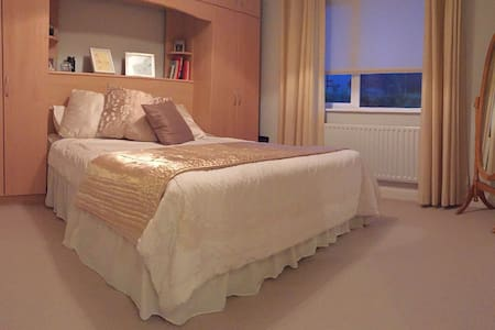 Cosy Double rooms in Wicklow Town - Wicklow
