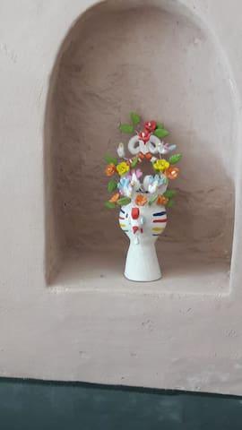 la casa del fico d'india