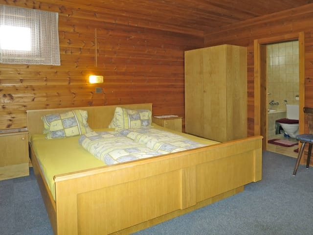 23 m² apartment Haus Windachschlucht in Sölden - Sölden - Apartment