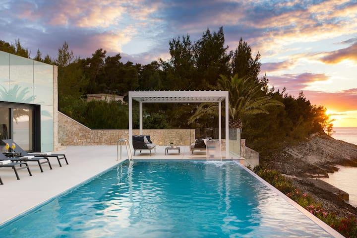 Villa Palma de Korkyra