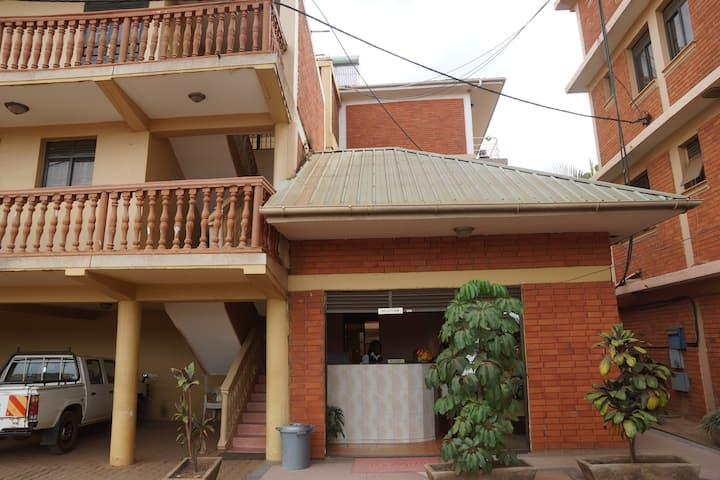 Florida Hotel Kampala