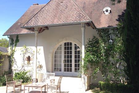 Charmante petite maison de campagne - Saint-Palais