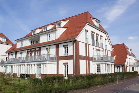 Friesenloft - Langeoog - Apartamento