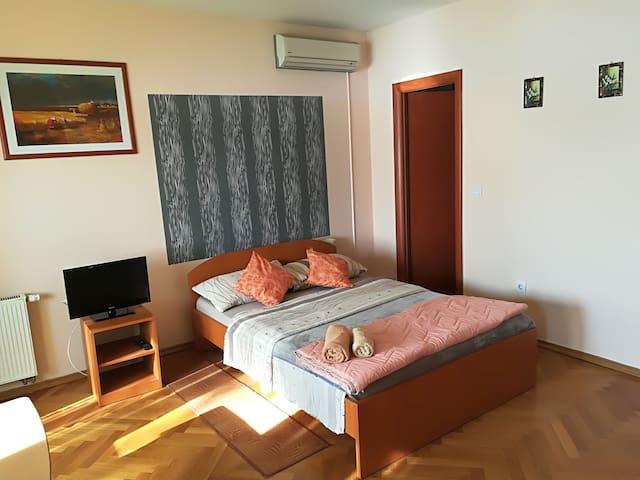 Studio apartmani na Savi