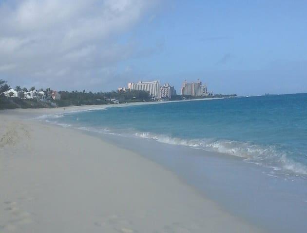 OCEAN VILLA IN PARADISE ISLAND - Nassau - Huis