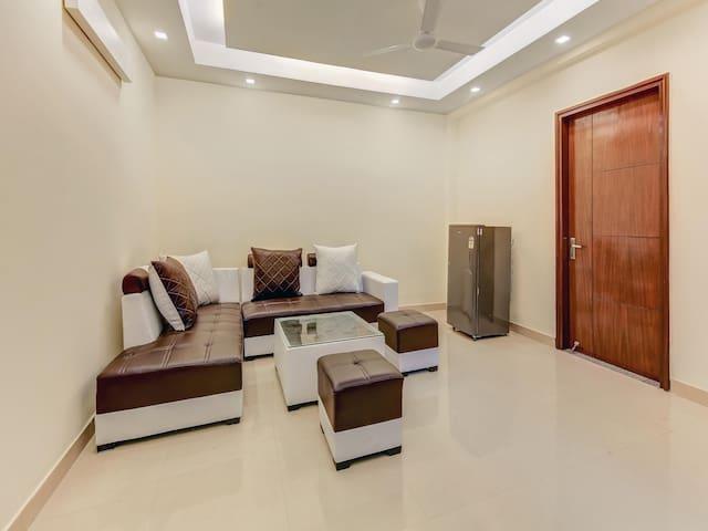 Premium 2BHK Home in Chattarpur - On Sale!