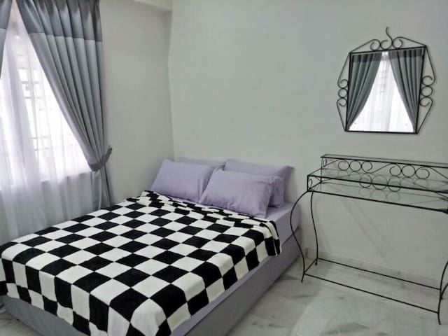 Affordable Homestay @实惠寄宿 - Jelutong - Departamento
