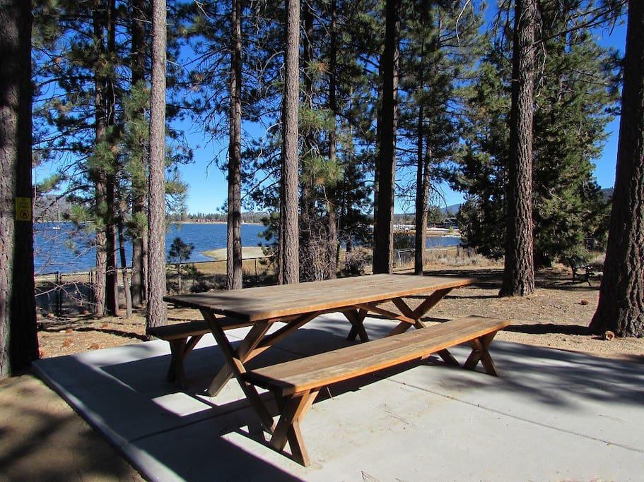 Incredible Lake Front Views