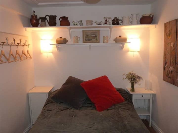 Suite - The Granary Bed and Breakfast