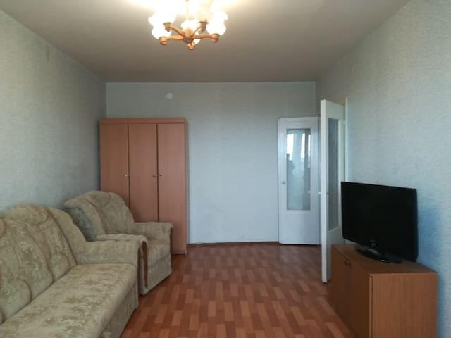 Уютная, чистая квартира в центре города