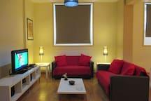 Lovely Kolonaki Studio, Location, Metro, Free Trns