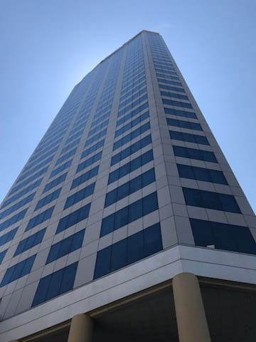 Studio Condo on the Atlantic City Boardwalk