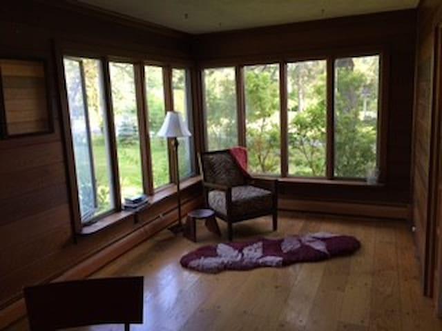Chez Charlize Woodstock - Bearsville - House
