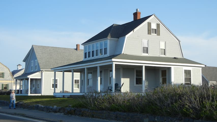 Margies Place - Marshfield