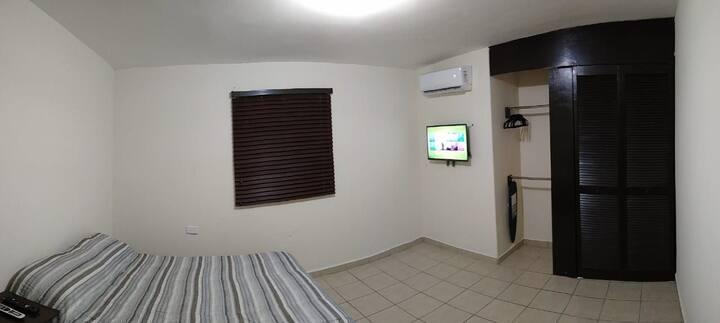 Departamento Santa fe 2, hermosillo