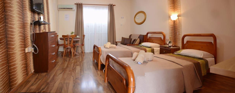 A Superb Studio Flat