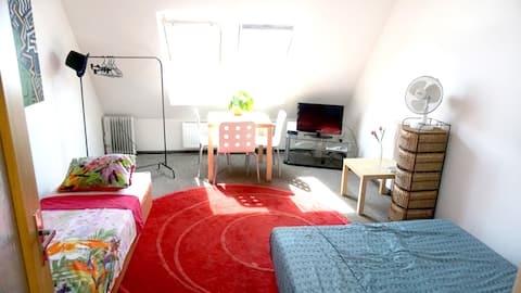 *NICE* Apartment on Stodolní street center Ostrava