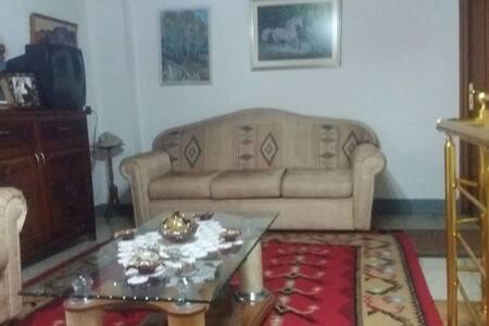 Eva Guesthouse
