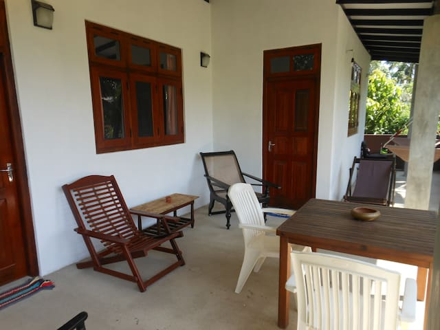 Rosevilla apartment - Unawatuna - Apartment