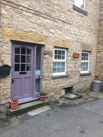 Brewers Den, Masham - Masham, ripon - Apartament