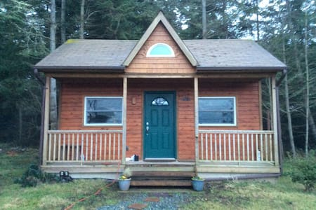 The Lopez Cabin - Lopez Island - Chatka