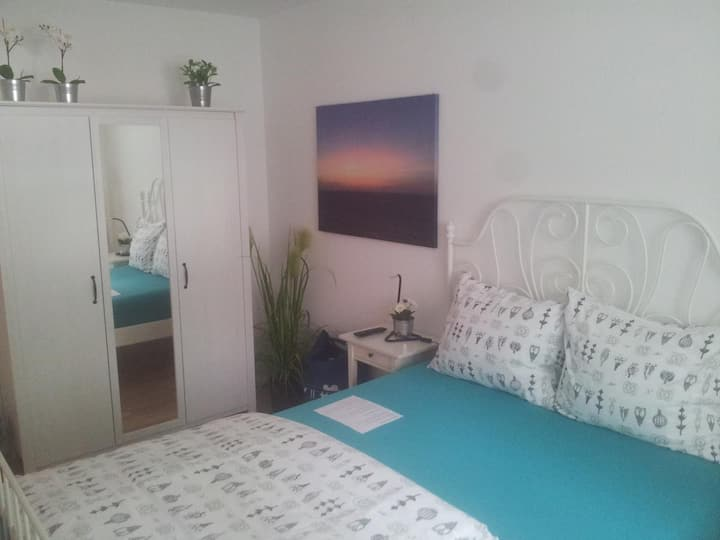 Relax Aachener Boardinghouse Budget_Room 3