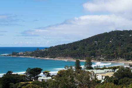 Lorne Ocean View