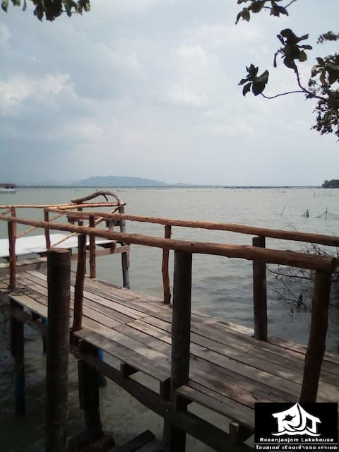 Rueanjaojom Lakehouse Koyo(Rjj) - Home&resort