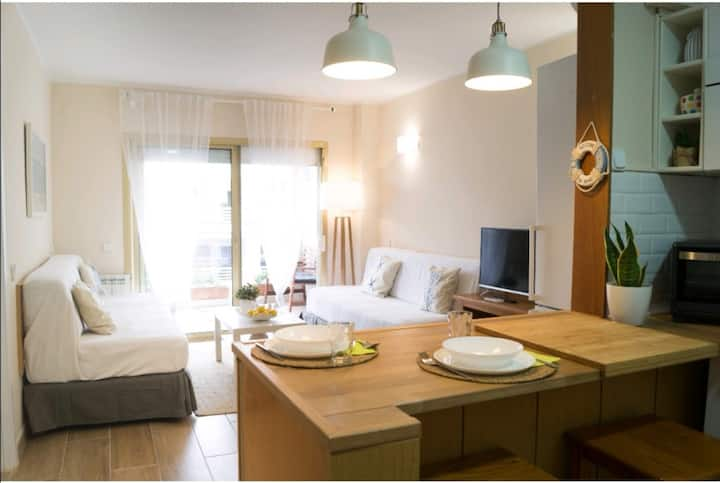 Cosy Apartment in the heart  of Salou
