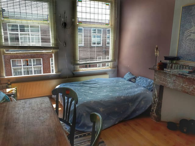Cheap large room, fully equipped!!