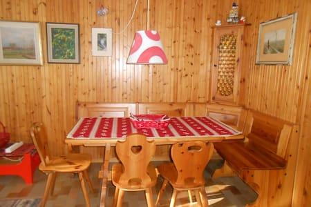 Bilocale per settimane bianche e vacanze estive - Sauze d'Oulx