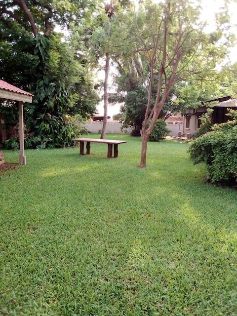 Tropical Garden Room 3