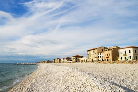 Lovely little apartment / Il piccolo appartamento - Marina di Pisa