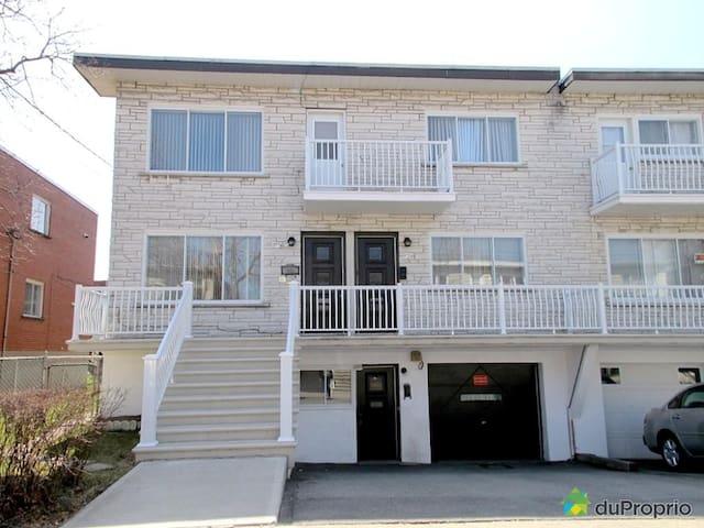 Sara's House - Montréal - Huoneisto