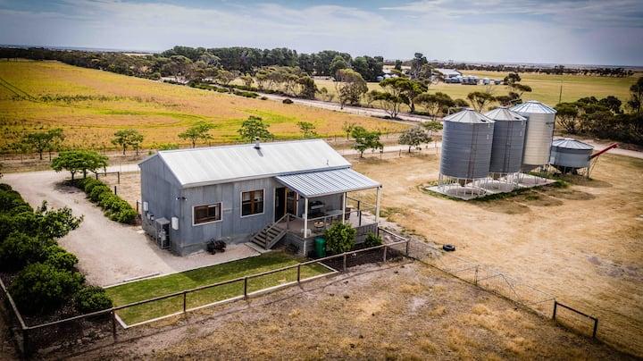 Redwing Barn Farmstay