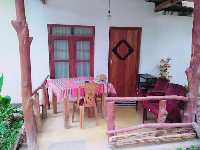 Chamith Home Stay