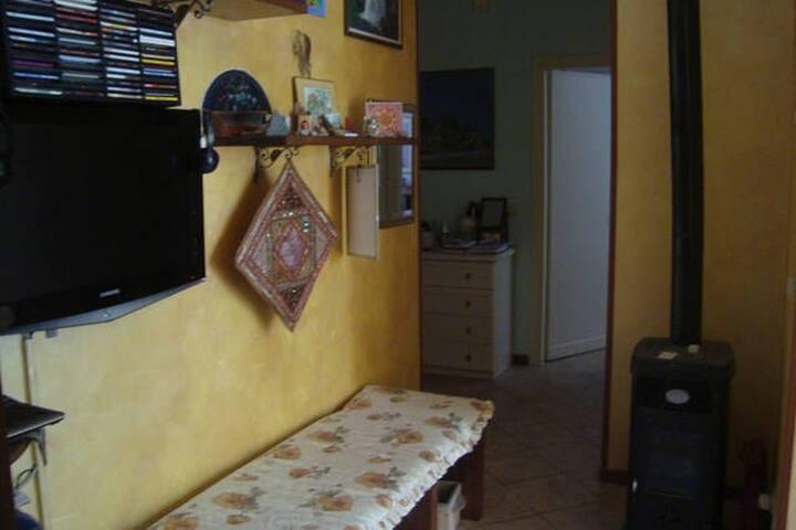 appartamento grazioso - Tavernelle - Flat