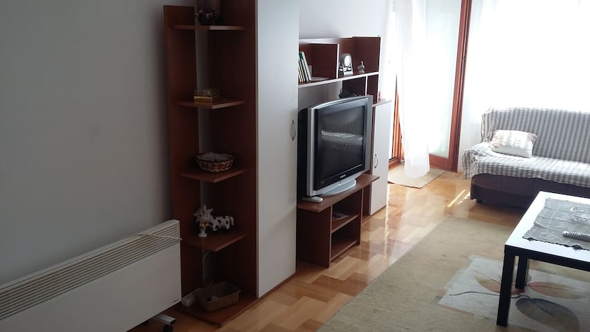 Cosy apartment in BItola