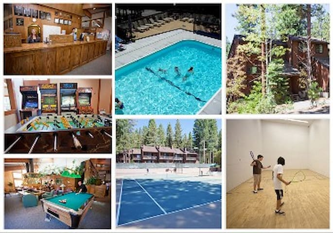 Incline Village Family Resort
