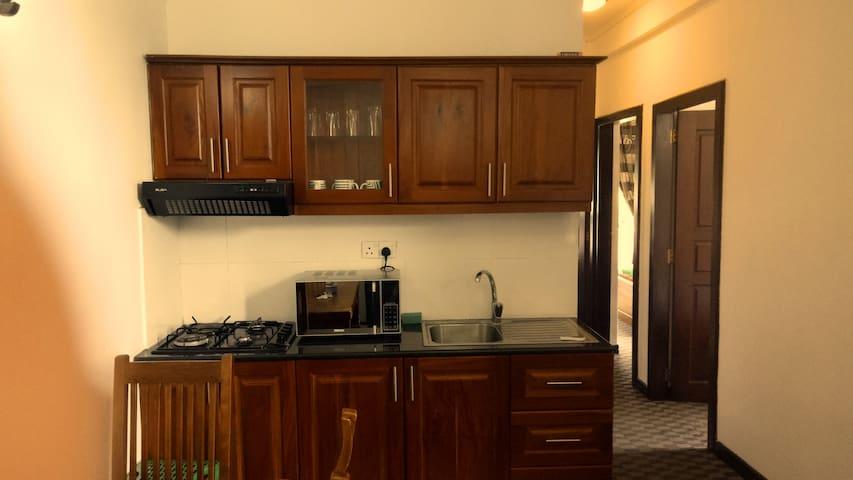 Everglow Apartment (Double Room)