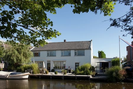 Charming Holiday Home in Katwijk South Holland with terrace