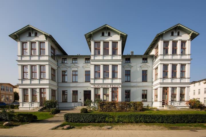 Autorenhaus Autorenhaus Rainer Maria Rilke WHG 12