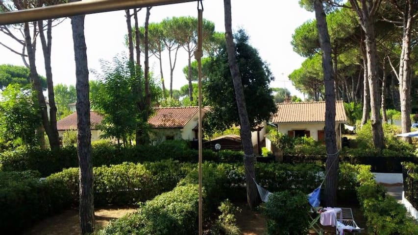 Casa vacanza Terracina - Terracina - Apartamento