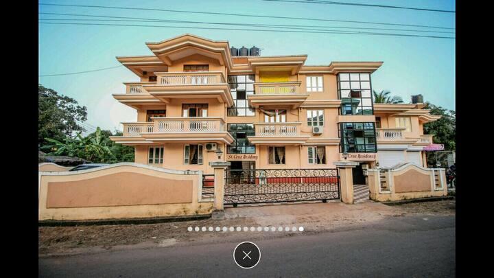 2 bedroom Apartment near Varca Beach