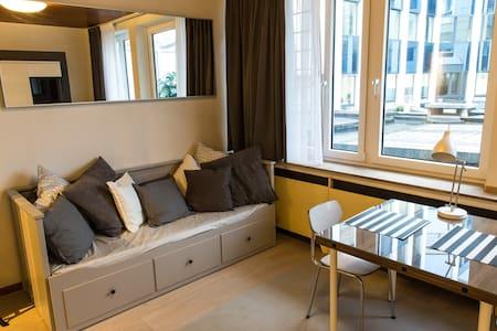 Gemütliches Apartment in bester Lage - Düsseldorf