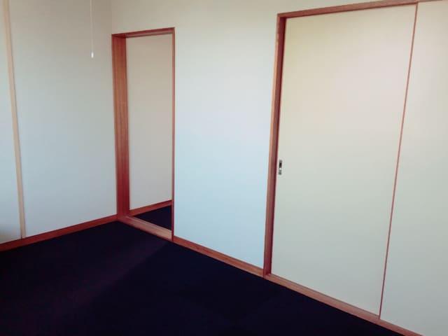 Private Apartment Shougunno 5
